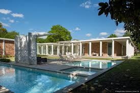 harrell house murphy mears architects pool terrace shade canopy