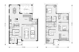 Twin Home Floor Plans Twin Waters 330 Home Designs In Cairns G J Gardner Homes