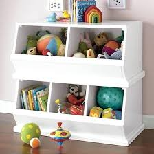 Plans For Wooden Toy Box by Toy Bin Storage U2013 Baruchhousing Com