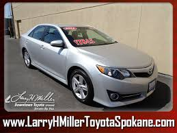 current toyota commercials certified used toyota in spokane larry h miller downtown toyota