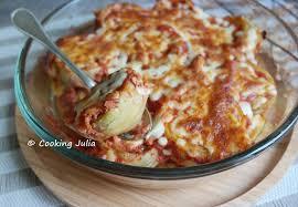 cuisine artichaut cuisson cooking gratin de fonds d artichaut à l italienne