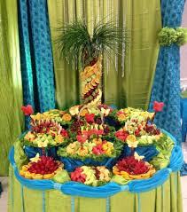 fruit table display ideas best 25 luau fruit display ideas on pinterest fruit for fruit
