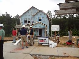 update on habitat for humanity of wake county 2014 home builders