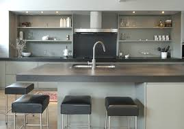 kitchen islands bar stools 81 custom kitchen island ideas beautiful designs designing idea
