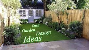 Small Garden Designs Ideas Pictures Top 38 Cheap And Easy Small Garden Design Ideas