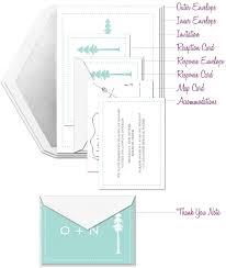 what to put on wedding invitations proper way to put wedding invitations in envelope 100 images