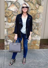 casual clothing for women over 50 fifty not frumpy dressing after 50