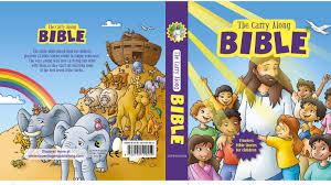 the carry along bible copenhagen publishing house