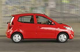 Kia I10 City Cars Fiat 500 V Hyundai I10 V Kia Picanto The Independent