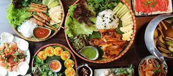 cuisine vietnamien restaurants à hanoi recommandés