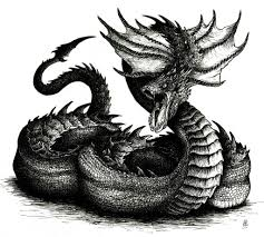 mythological creatures comp