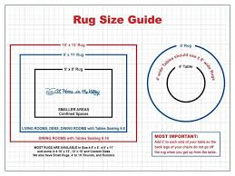 what size rug under dining table homegoods rug size guide area rug sizes and infographics