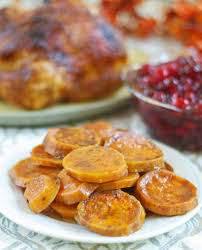 thanksgiving yams recipe dairy free baked candied yams recipe let u0027s be yummy