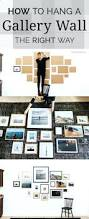 wall ideas photo wall ideas white frames 30 family picture frame