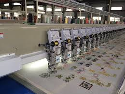 computerized embroidery machine in surat gujarat manufacturers