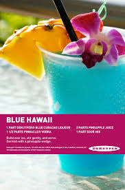 martini hawaiian 25 melhores ideias de blue hawaii cocktail no pinterest blue