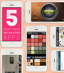Home Decorating Apps 5 Must Have Decorating Apps U2013 Design Sponge