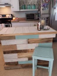 pallet kitchen island how to build a kitchen island from wood shipping pallets