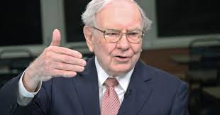 Warren Buffet Autobiography by Warren Buffett Uses U0027civil War U0027 Analogy On The Euro