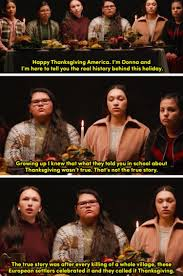 true origin of thanksgiving j a h on twitter