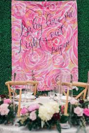 wedding backdrop quotes southern wedding inspiration from the carolina inn bridal showcase