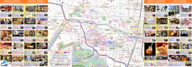 free maps free maps of tokyo chiyoda ward yes in japan