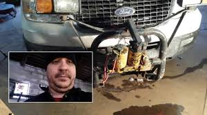 meyer snow plow trouble shooting e 57 pump youtube