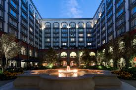 other hotels near marquis reforma hotel spa