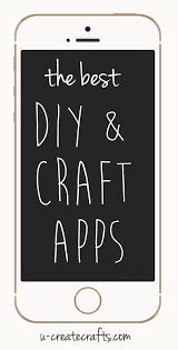 Crafters Supply Best Diy And Craft Apps
