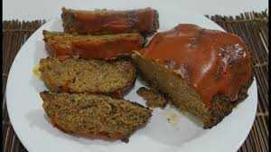 meatloaf recipe how to make meatloaf meat loaf youtube