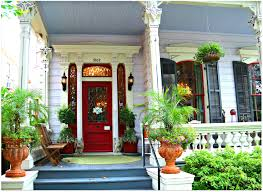 42 new orleans home plans with porches blue porch ceilings on the