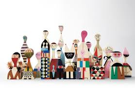 girard wooden dolls design within reach