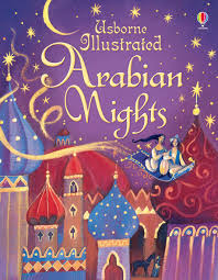 illustrated arabian nights u201d at usborne children u0027s books