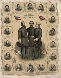 Confederate Battle Flag Meaning Flags Of The Confederate States Of America Military Wiki