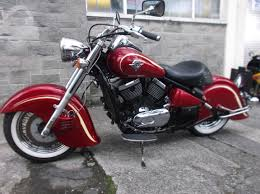 kawasaki vn1600 classic or mean streak nomad 06 09 let u0027s do it