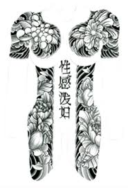 sleeve tattoo drawings google search tattoos pinterest