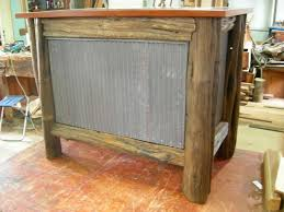 kitchen island rustic diy rustic kitchen island comqt