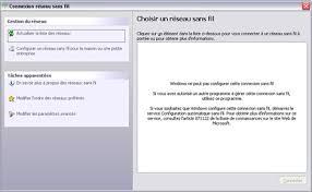 Problème Carte Réseau Wifi Dans Résoudre Les Problèmes Courants En Wifi Portail Francophone D