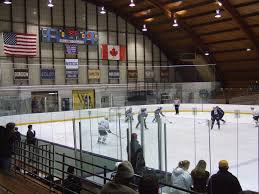 Colby College Floor Plans Hockey In The U0027cac The Best Rink In The Nescac A Primer