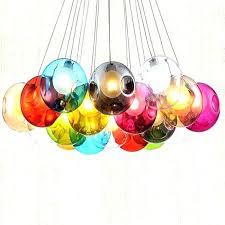 Multi Coloured Chandeliers Multi Colored Chandelier Colored Chandelier Multi Colored
