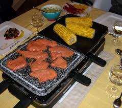 cuisine raclette recette originale raclette tex mex au bain