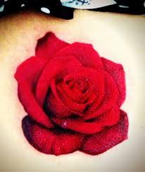 download rose tattoo realism danielhuscroft com