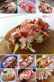 lobster roll recipe 10 lobster rolls you must try near acadia national park