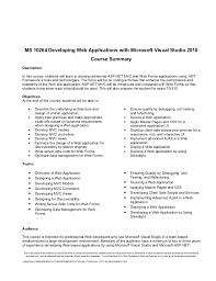 design web form in visual studio 2010 10264 developing web applications with microsoft visual studio 2010 1 728 jpg cb 1299867870