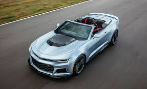 2010 chevy camaro convertible 2017 chevrolet camaro zl1 convertible drive review car