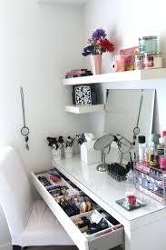 makeup vanity organization vanity organization ideas ideas about