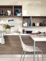 Redo Kitchen Table by Sax Interiordesign Modernkitchens Scavolini Modern