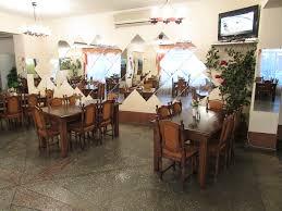 rublyovka фото зала кафе