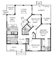 Unique House Floor Plans by 24 Best House Plans Images On Pinterest Floor Plans Home Plans