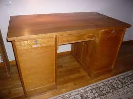 bureau bois massif occasion bureau bois massif occasion clasf